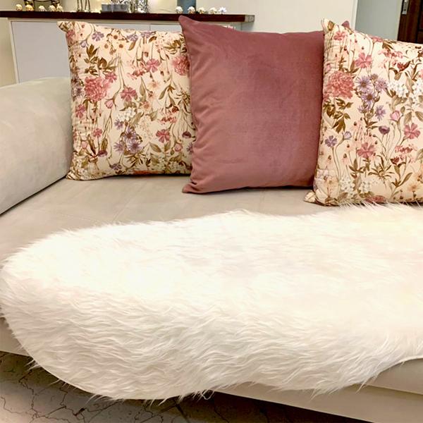شال مبل و تخت مدل Ru سایز 140x60