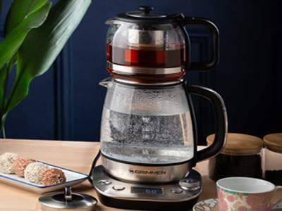 چای ساز بهتر است یا سماور ؟
